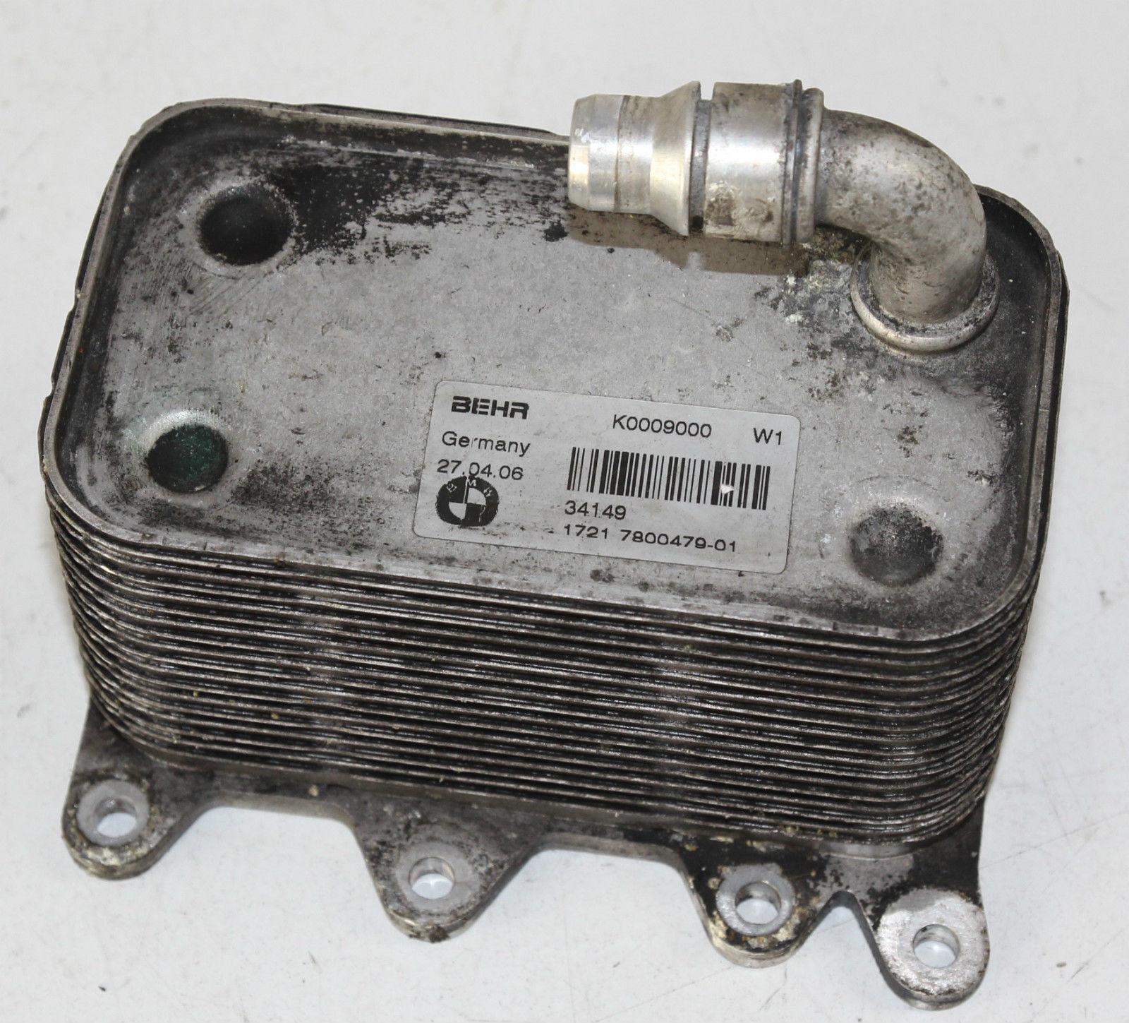 Bmw Temperaturprobleme Thermostat Und Wärmetauscher Djoos